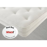 Silentnight - mirapocket serenity 1200 mattress - pocket spring - single