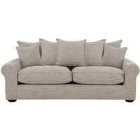 Newhaven 3 Seater Fabric Sofa