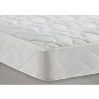 Silentnight - miracoil serenity microquilt mattress - open coil - single