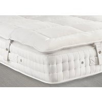 Vispring - pillow top mattress topper - single