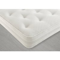 Silentnight - mirapocket serenity 1000 memory mattress - pocket spring - single