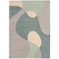 Bedford Wool Rug Medium - Pattern