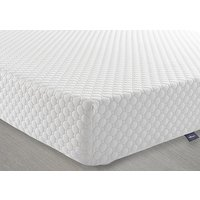 Silentnight - mattress-now 7 zone memory foam roll up mattress - memory foam - single