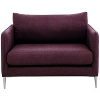 Evolve Fabric Snuggler Chair