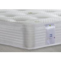 Sealy - Activsleep Ortho Extra Firm Mattress - Super King