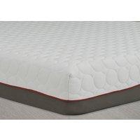 Mammoth - rise essential mattress - foam - single