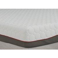 Mammoth - rise advanced mattress - foam - single