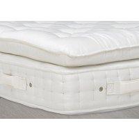 Harrison spinks - yorkshire 16500 pillow top mattress - single