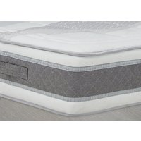Hello sleep vystex pocket mattress - memory foam - single