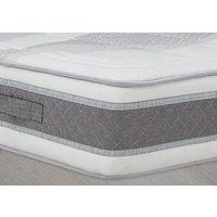 Hello sleep vystex response mattress - king size