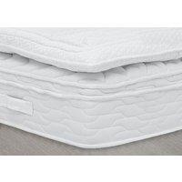 Sleep story - gel mattress topper - super king