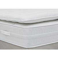 Sleep story - memory mattress topper - small double
