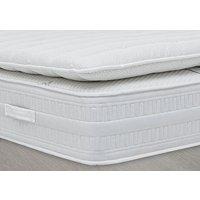 Sleep story - memory mattress topper - super king