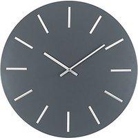 Tempus Metal Wall Clock