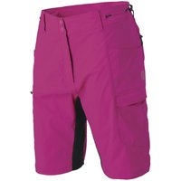 Dare 2B Womens Interchange Convertible Shorts, Pink