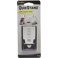 Niteize QuikStand Mobile Device Stand, Black