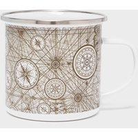 Eurohike Explorer Enamel Mug -