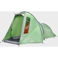 Vango Galaxy 300 Tunnel Tent, Green