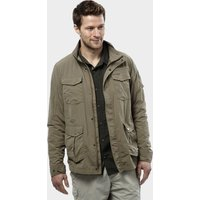 Craghoppers Mens Adventure Jacket  Brown