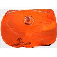 Lifesystems 2 Person Survival Shelter, Orange