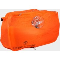 Lifesystems 4 Person Survival Shelter, Orange