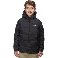 Peter Storm Boys Stag Jacket, Black