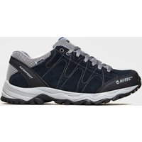 Hi Tec Mens Waterproof Libero Shoe, Navy