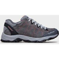 Hi Tec Womens Waterproof Libero Shoe, Grey