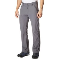 Salomon Mens Wayfarer Terrain Pants, Grey