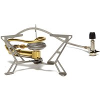 Primus Express Spider II Hose-Mounted Gas Stove, Silver