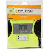 Nathan Streak Vest, Fluorescent