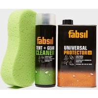 Grangers Fabsil Tent Care Kit, N/A