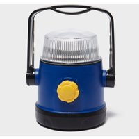 Eurohike Krypton Focusing Lantern - Large, Blue