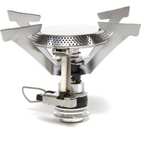 Coleman FyrePower Stove - Silver, Silver