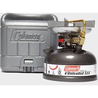 Coleman Sportster Camping Stove - Silver, Silver