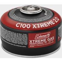 Coleman C100 Xtreme Gas Cartridge, Green