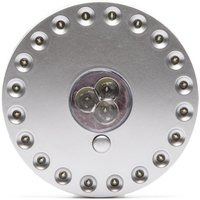 Eurohike 20 + 3 LED Multi-Light, Silver