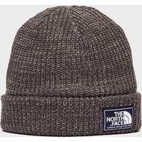 The North Face Mens Salty Dog Beanie, Grey