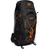Lowe Alpine Airzone Pro 35:45L Backpack - Blk/Blk, BLK/BLK