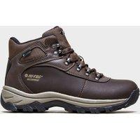 Hi Tec Womens Altitude Basecamp Waterproof Walking Boot, Brown