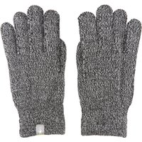 Smartwool Mens Cozy Gloves, Grey