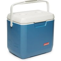 Coleman 28 Quart Xtreme Cooler, Blue