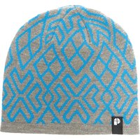 Protest Mens Falty Beanie, Grey