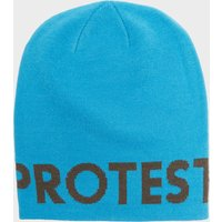 Protest Mens Burham Beanie, Blue