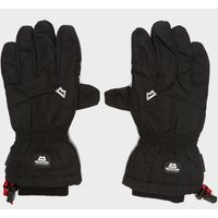 Mountain Equipment Mens Mountain Gloves, Black