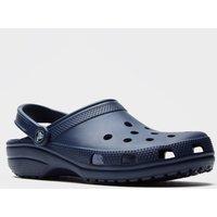 Crocs Unisex Classic Slip On, Navy