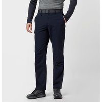 Brasher Mens Walking Trousers - Navy/Nvy, Navy/NVY