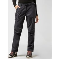 Brasher Womens Walking Trousers, Grey