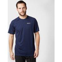 Peter Storm Mens Tech T-Shirt, Blue