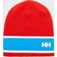 Helly Hansen Reversible Beanie, Red